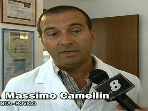 Intervista Sekal microchirurgia dott. Massimo Camellin