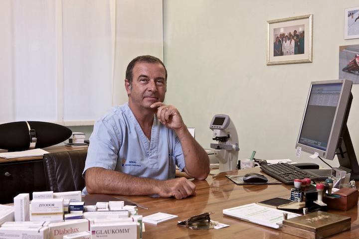 Dott. Camellin