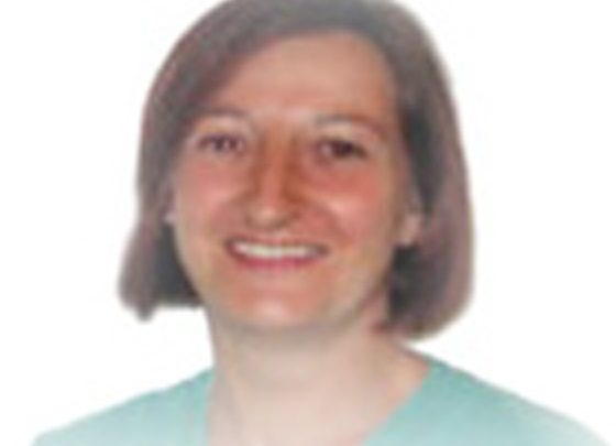 Cristina Bedendo