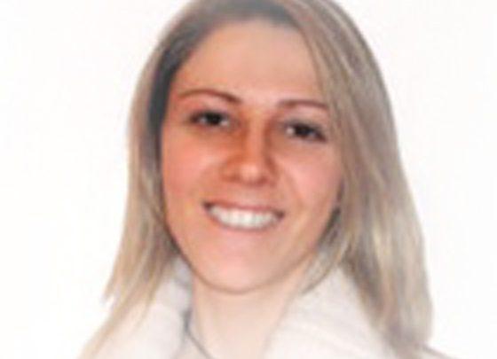 Laura Cazzola