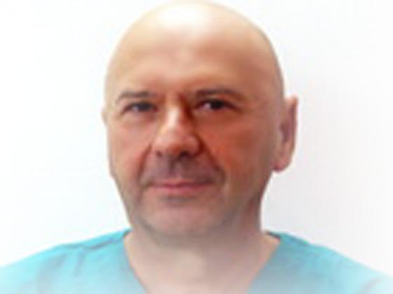 Dr. Renzo Dalla Villa