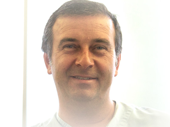 Dr. Massimo Camellin