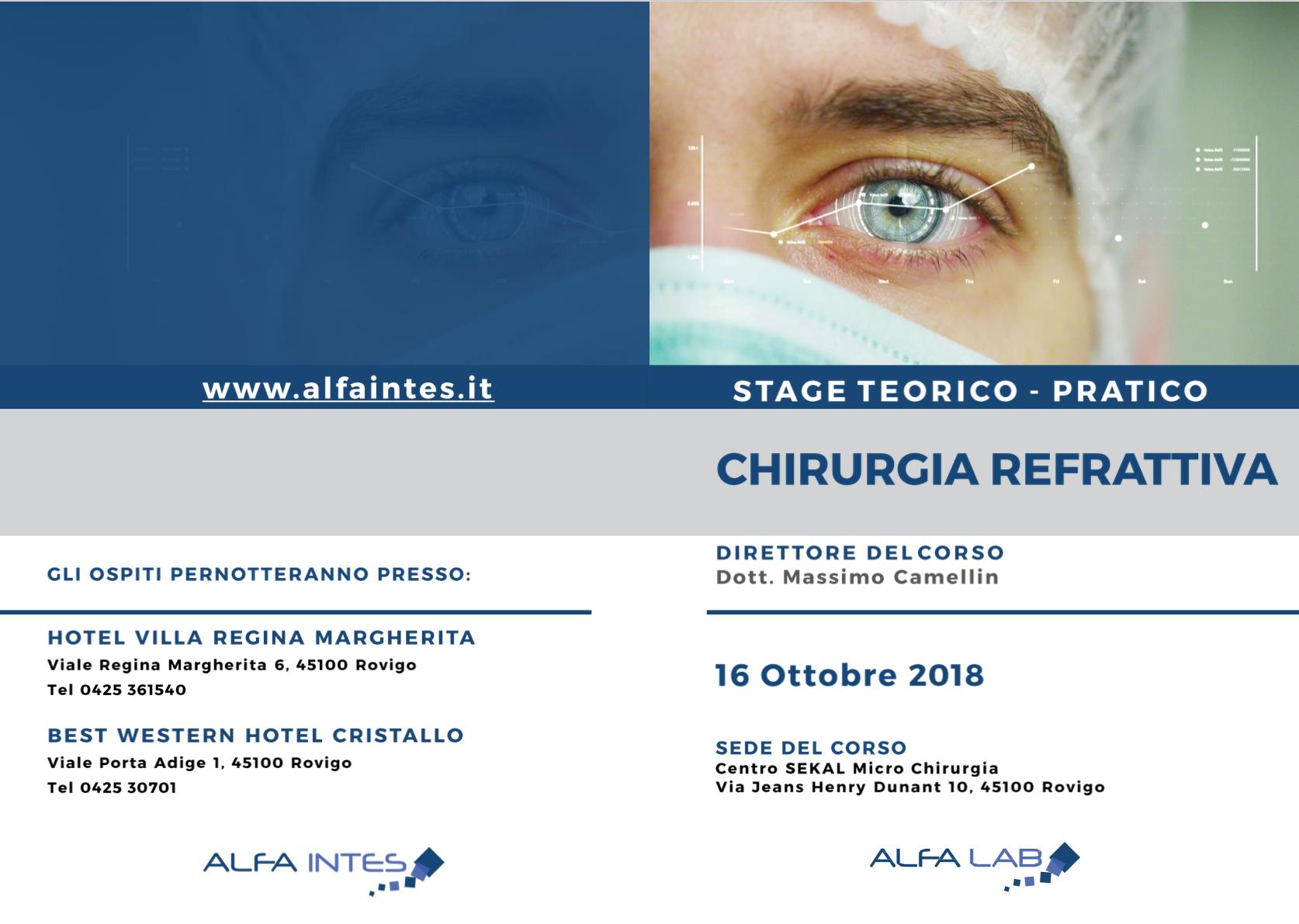 Congresso Rovigo 16 ottobre 2018 – Gazzettino di Rovigo