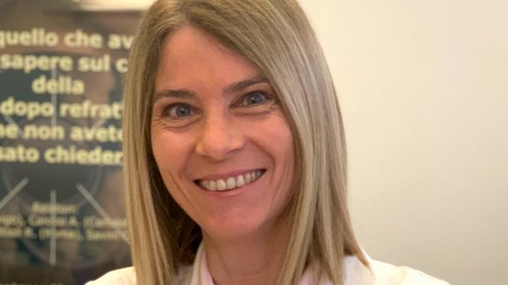 Dr.ssa Adriana Bortoli