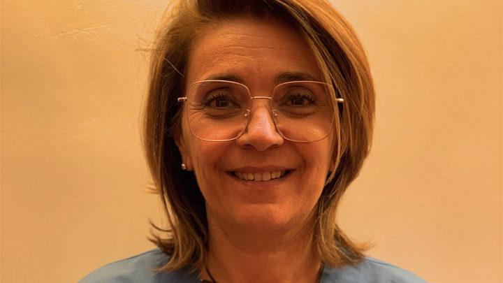 Dr. Monica Moro